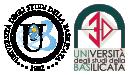 Logo Unibas 30ennale