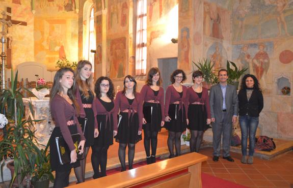 Gruppo Vocale