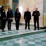 Gruppo Vocale Prismatico InCanto, Livorno - M° Fabrizio Bartalucci