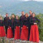Bi-Bi Singers Bielsko-Biala (Poland) M° Dominika Jurczuk-Gondek