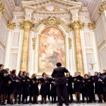 Ensemble InCantus Civitavecchia (Rm) Direttore M° Stefano Silvi