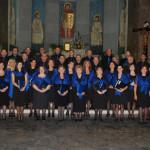 Coro Polifonico San Paolo Reggio Calabria M° Carmen Cantarella