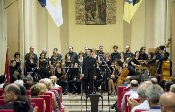 Vox Poetica Ensemble