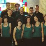 Coro Green Voices - Bracciano (Sa) - conductor Francesca Reboa