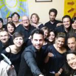 Coro Polifonico Laeti Cantores - Salerno - conductor Roberto Maggio