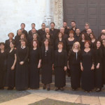 Coro Polifonico OmniaMusica - Altamura (Ba) - direttore Luciano Ancona