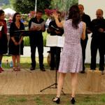 Gruppo Vocale Ottava Rima - Roma - conductor Marta Zanazzi