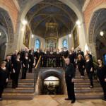 Coro Paër – Colorno (Pr) - direttore Ugo Rolli