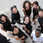 Quadruvium Vocalis - Codroipo (Ud) - conductor Gaetan Nasato Tagnè