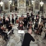Vocalia Consort - Roma - conductor Marco Berrini