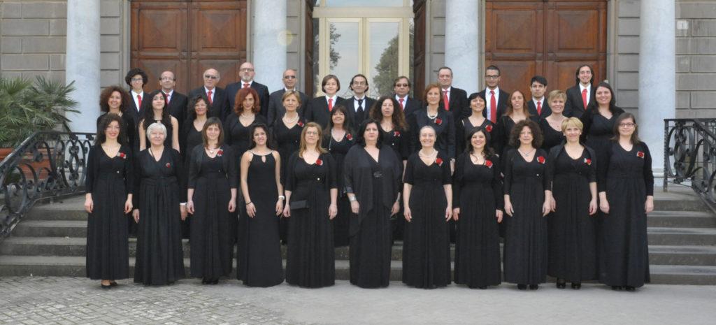 Coro Dauno Umberto Giordano