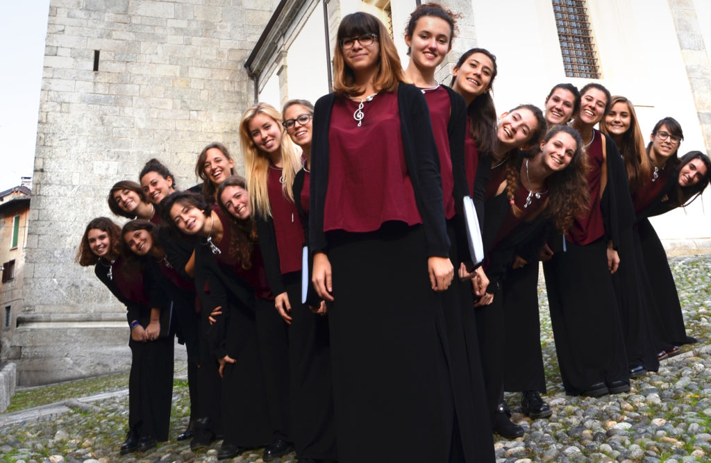 Mikron Coro Giovanile Femminile