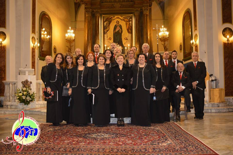 """Schola Cantorum """"V. De Giorgio"""""""