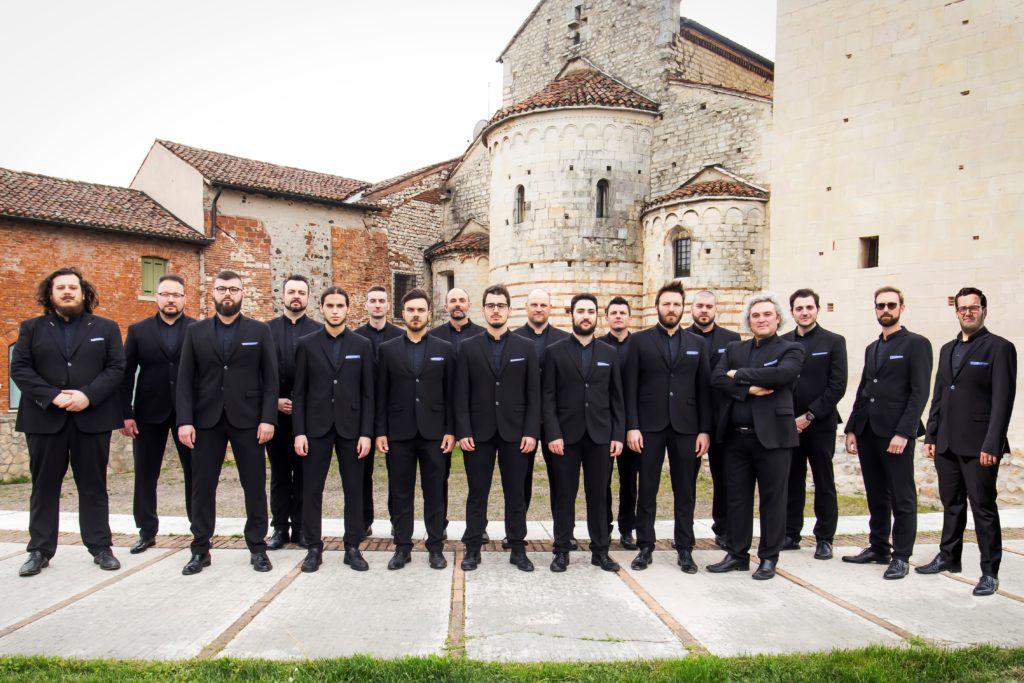 Associazione Musicale Gruppo Vocale Novecento
