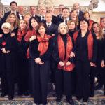 Coro della Pietrasanta