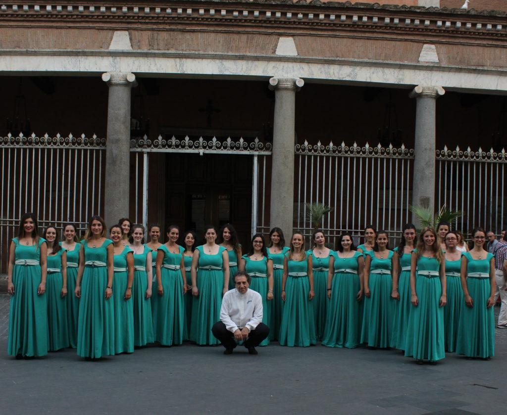 Coro Femminile Eos - Roma