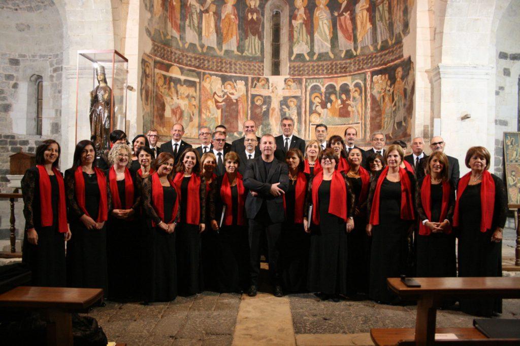 Coro Polifonico Santa Croce