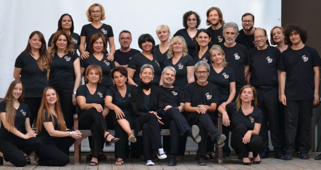 Coro Meridies - Roma